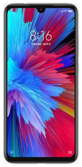 Redmi Note 7S 4GB 64GB White