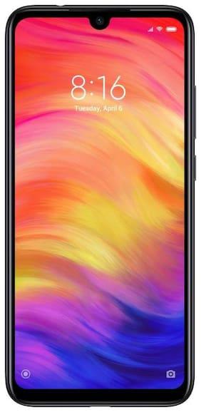 Redmi Note 7 Pro 6 GB 128 GB Space Black