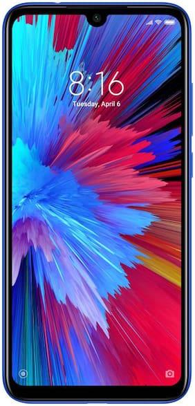Redmi Note 7 4 GB 64 GB Blue