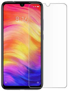 Redmi Note 7s Premium Quality Tempered Glass