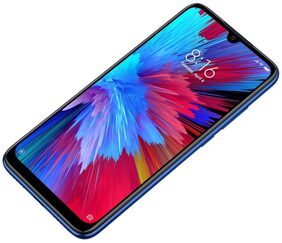 Redmi Note 7 4 GB 64 GB Blue