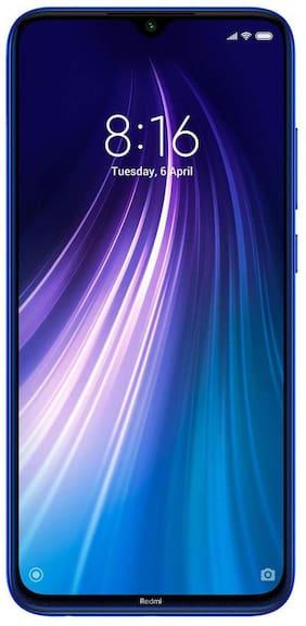 Redmi Note 8 6GB 128GB Blue