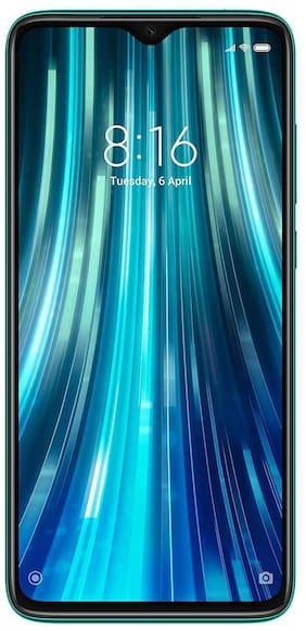 Redmi Note 8 Pro 6 GB 128 GB Gamma Green