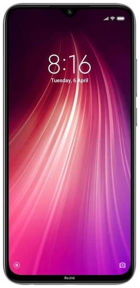 Redmi Note 8 4 GB 64 GB Moonlight White