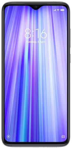 Redmi Note 8 Pro 8GB 128GB White