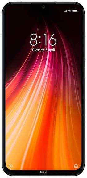 Redmi Note 8 6 GB 128  GB Space Black