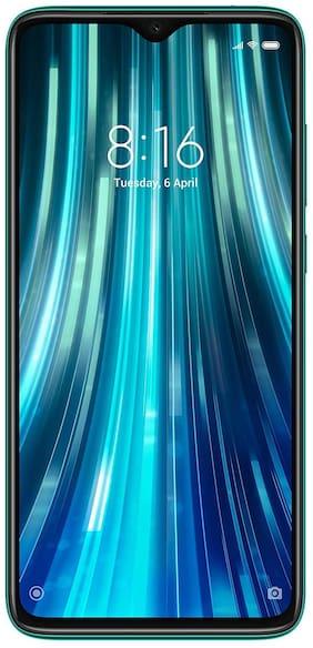Redmi Note 8 Pro 6 GB 64 GB Gamma Green
