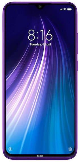 Redmi Note 8 4GB 64GB Purple