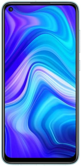 Redmi Note 9 4 GB 128 GB Arctic White