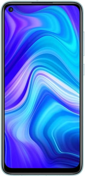 Redmi Note 9 4 GB 64 GB Arctic White