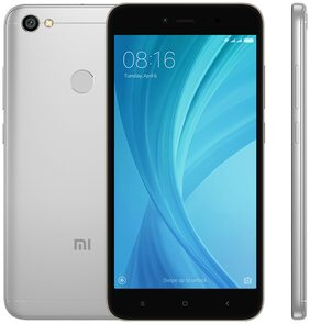 Redmi Y1 32 GB (Grey)