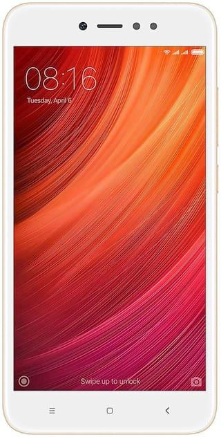 Redmi Y1 32 GB (Gold)