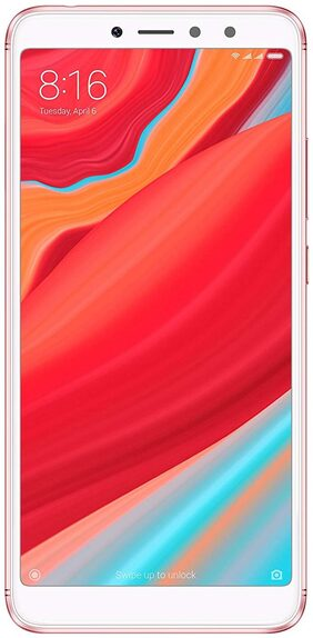 Redmi Y2 32 GB (Rose Gold)