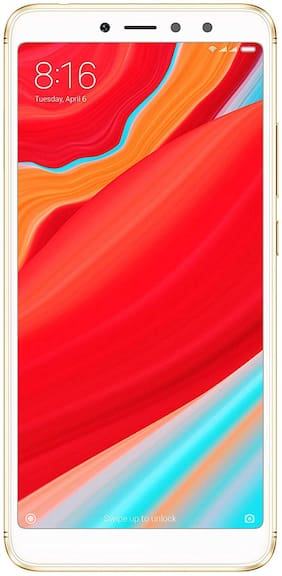 Redmi Y2 32 GB (Gold)