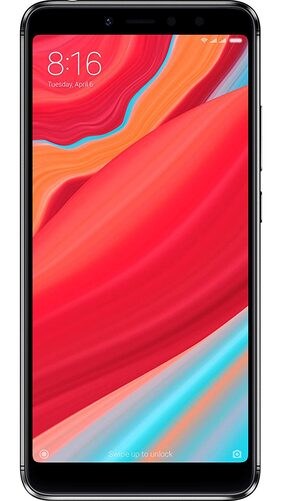 Redmi  Y2 3GB 32GB Black