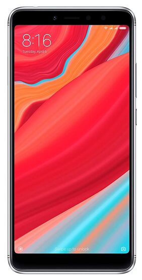 Redmi Y2 64 GB (Dark Grey)
