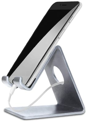 Rednix Aluminium Desktop Stand Mobile Holder