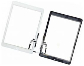 Replacement Touch Screen Digitizer compatible with iPad Air : White