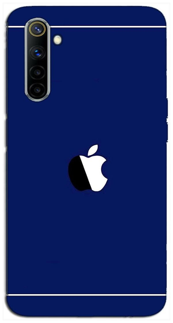 RGN Back Cover for Realme 6