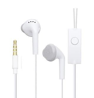 Richer Brand Universal ys earphone In-Ear Wired Headphone ( White )