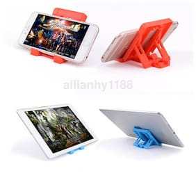 Right Traders Plastic Charging Holder & Table Stand Mobile Holder