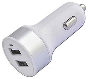 Rishtavia White Car Charger