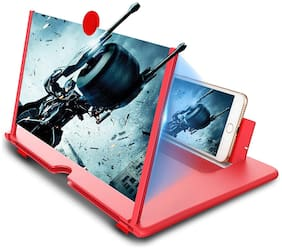 ROEID ABS Magnifier Stand Mobile Holder
