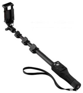 RYX_408B_1288 Bluetooth selfie stick for all smart phone