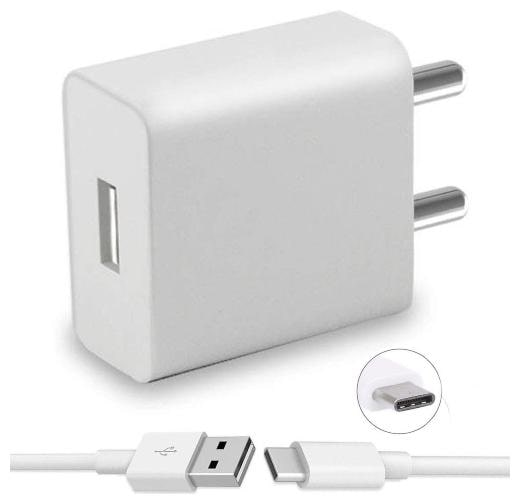 S4 2.1 A Wall Charger   1 USB Port