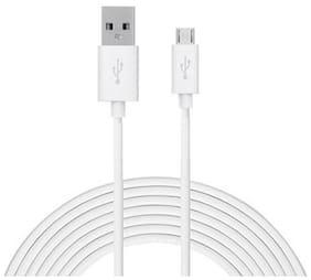S4 Micro usb - 0.5-1m , White