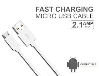 Charging & Data Cable USB Cable For Samsung Galaxy J7 Pro / J7 Max
