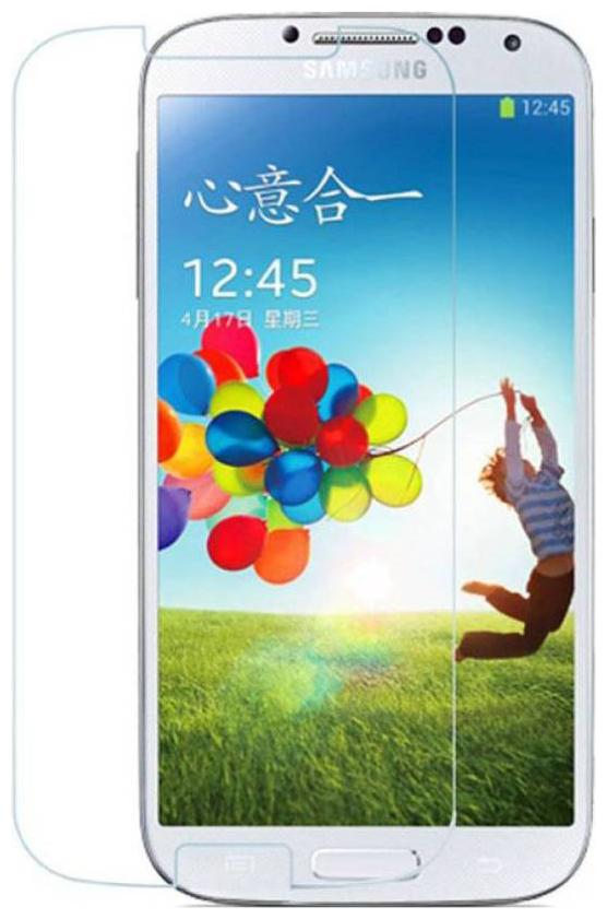 SaiArvs Tempered Glass Guard for Samsung Galaxy Note 2   Transparent