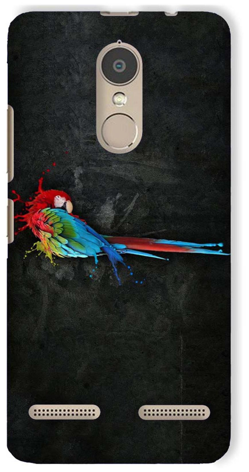 SaleDart Designer Back Cover FOR Lenovo K6 Power