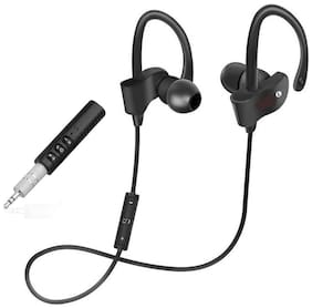 Sami Bluetooth Headset Black Color