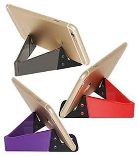 Sami Plastic Table Stand Mobile Holder