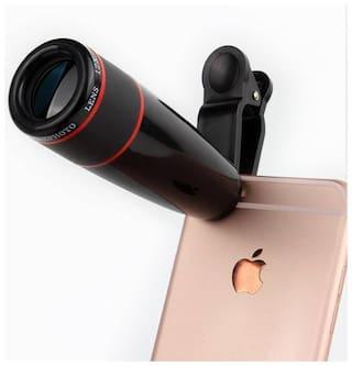 Sami Zoom Lens