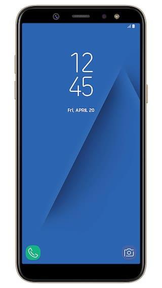 Samsung A6 64GB Black