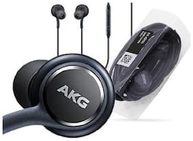 PICKMALL Akg Earphones Headphones Headset Handsfree with Mic in