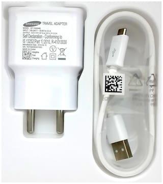 Samsung EP-TA20 Travel Adapter (White)