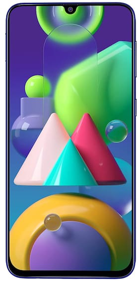 Samsung Galaxy M21 6 GB 128 GB Midnight Blue