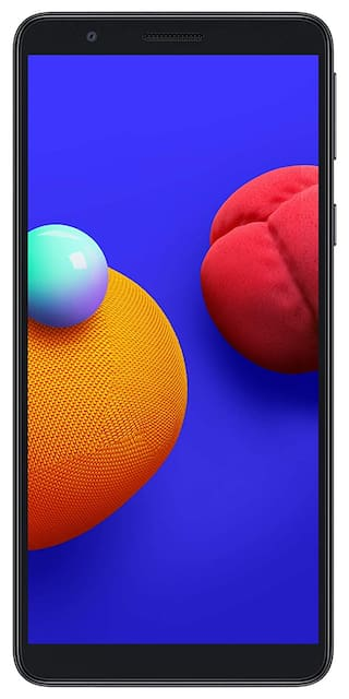 Samsung Galaxy M01 Core 2 GB 32 GB Black