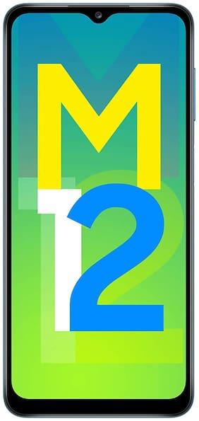 Samsung Galaxy M12 6 GB 128 GB Blue
