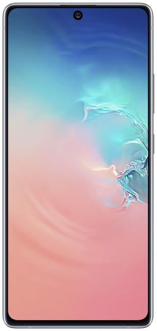 Samsung Galaxy S10 Lite 8 GB 128 GB Prism White