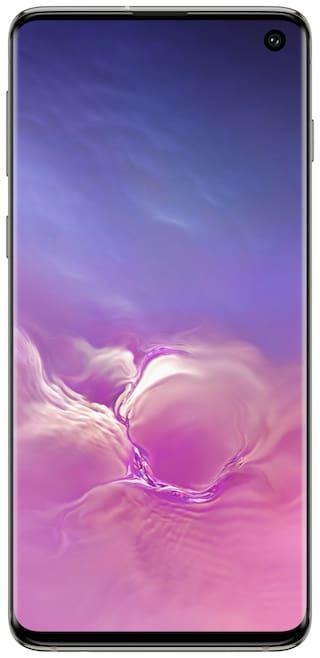 Samsung Galaxy S10 8 GB 128 GB Black