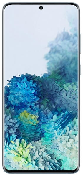 Samsung Galaxy S20+ 8 GB 128 GB Cloud Blue