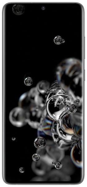 Samsung Galaxy S20 Ultra 12 GB 128 GB Cosmic Grey