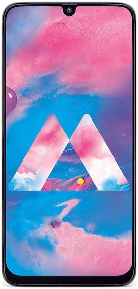 Samsung Galaxy M30 4 GB 64 GB Gradation Black