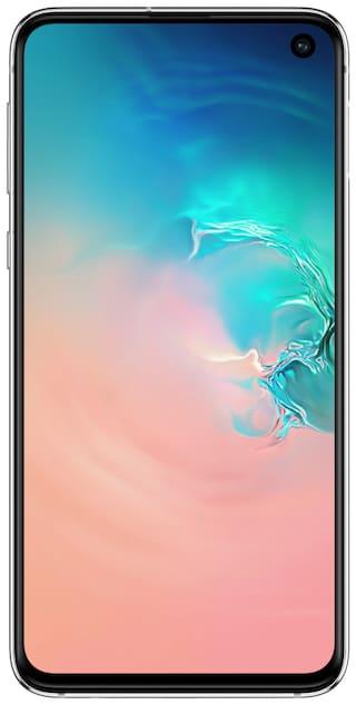 Samsung Galaxy S10e 6 GB 128 GB White
