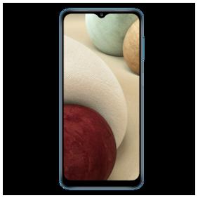 Samsung Galaxy A12 4 GB 128 GB Blue