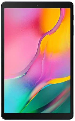 Samsung Galaxy Tab A 10.1 inch 32 GB Wi-Fi + 4G - Silver